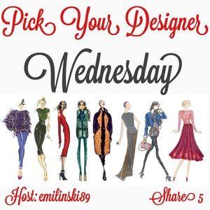 Wednesday Designer Group